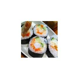 Ebiten Maki Sushi