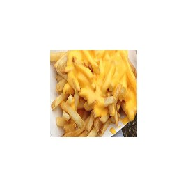 Cheese Chips (Playa Blanca Takeaway Kebab)
