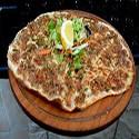 Pizza Turka de Pollo