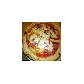 Pizzas Takeaway Lanzarote