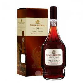 Royal Porto 10 Years Old Tawny