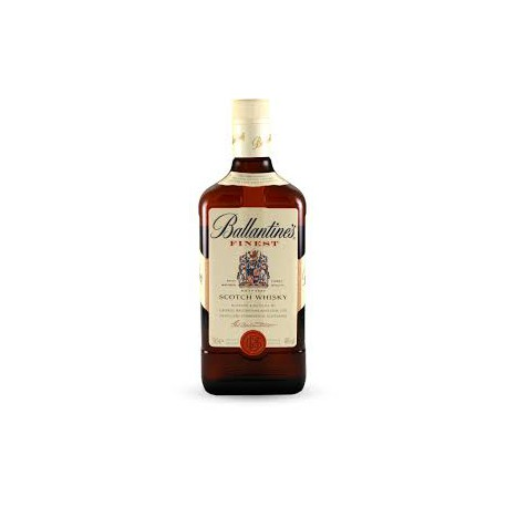 Ballantines Whiskey 1l