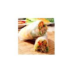 Vegetable Rolls (2p.)