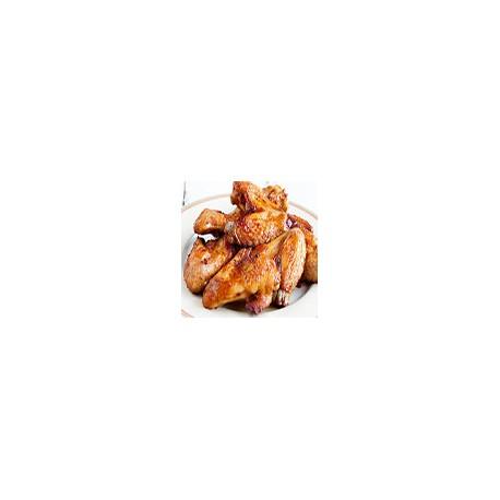 Honey Fried Chicken Wings(3p)
