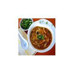 Sopa Agripicante