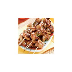 Chicken Yakitori (2 sticks)