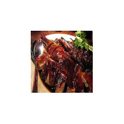 Peking Duck in Spicy Sauce