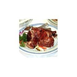 Roast Duck Flambee