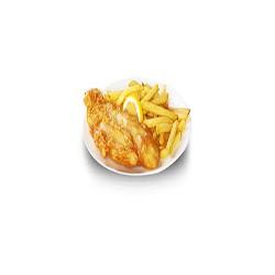 Bacalao y Patatas