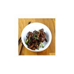 Bangkok Style Beef