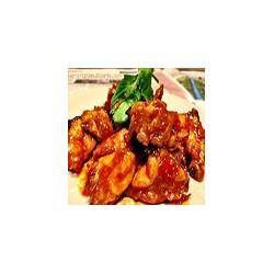 Pollo en Salsa picante