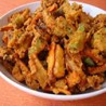 Mix Vegetarian Pakora