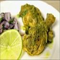 Pollo Hara Bhara