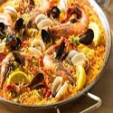 Mixed Paella
