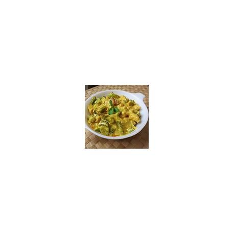 Vegetables Korma