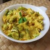 Vegetables Korma