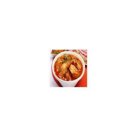 Pollo Tikka Korma - Tandoori Curry