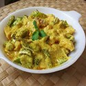 Mixed Vegetables Korma
