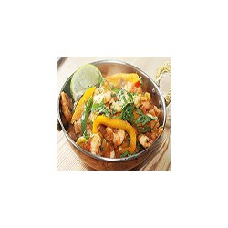 King Prawns Balti