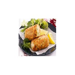 Homemade Tuna Fish Croquettes