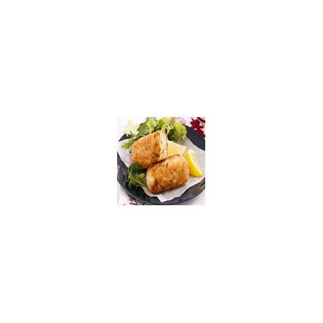 Homemade Tuna Fish Croquettes