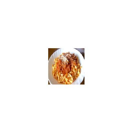 Bolognaise Pasta