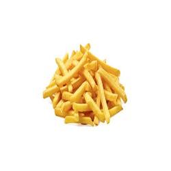 Chips (TeleIndian Playa Blanca)
