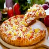 Pizza Hawaiian