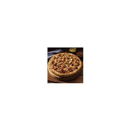 BBQ Pollo Pizza