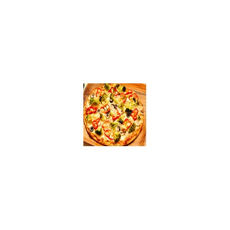 Pizza Vegetable