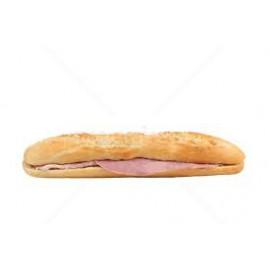 Ham Baguette