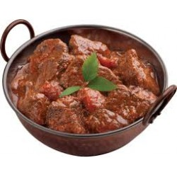 Ternera Vindaloo