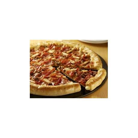 Pizza Timanfaya