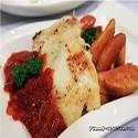 Fillet of Fish in Marinera