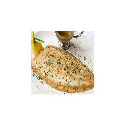 Grilled Sole