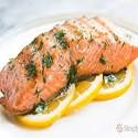 Salmon al Grill