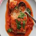 Salmon a la Marinera