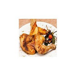Half Roast Chicken