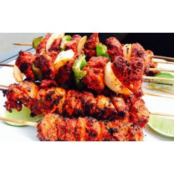 Chicken Sheek kebab
