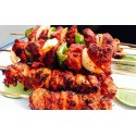 Pollo Sheek Kebab