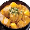 Chicken Mango
