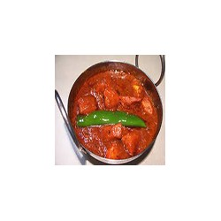 Chicken Phall Takeaway Lanzarote