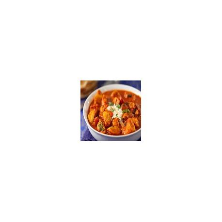 Pollo Madras