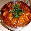 Chicken Dopeaza