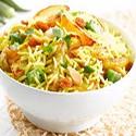 Vegetables Biriani