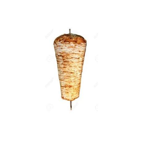 Kebab Solo Carne