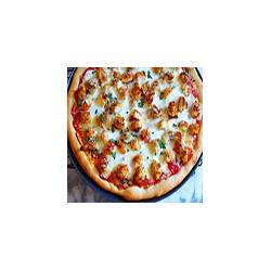 Pizza Chicken Tikka