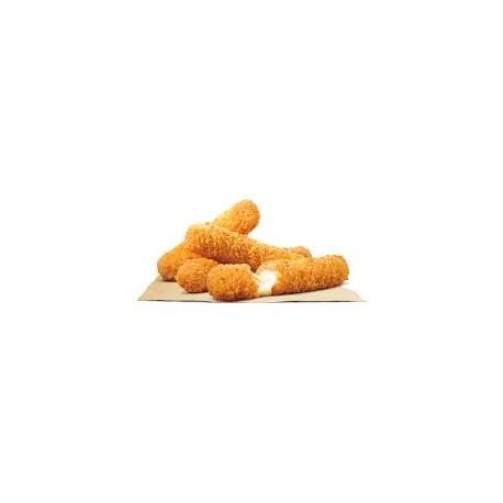 Dedos de Mozzarella