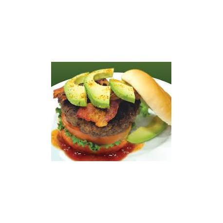 """Burger """"Mexico"""""""