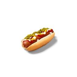 Hot Dog Solera